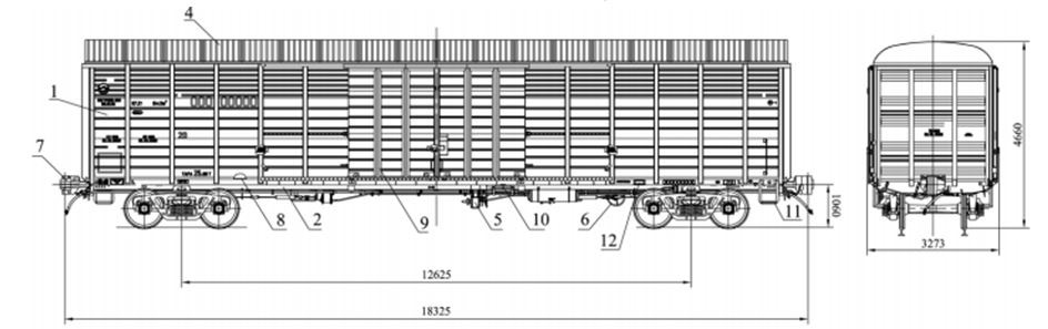 Boxcar 11-9962-02